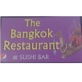 The Bangkok Restaurant