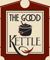 The Good Kettle